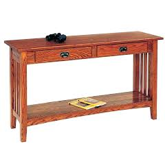 mission style sofa table mission style sofa inspirational mission sofa table or mission style sofa table