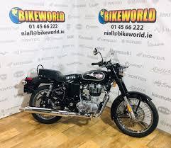 royal enfield bullet 500 motorcycles