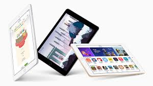 Ipad 4 Comparison Chart 2017 Ipad And Ipad Mini 4 Comparison Chart How Well Do