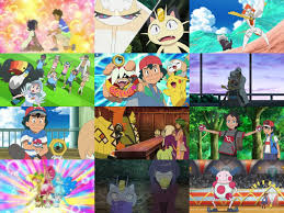 sun and moon anime   Explore Tumblr Posts and Blogs