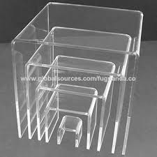 Acrylic Pedestal Display Stands China Acrylic pedestal display stands on Global Sources 81