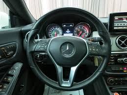 2014 Used Mercedes-Benz CLA 4dr Sedan CLA 250 FWD at North Coast ...