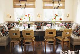 dining room banquettes. a happening social zone dining room banquettes