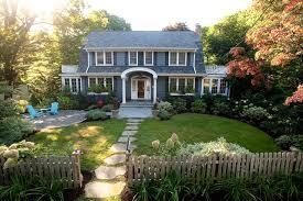 Less Lawn More Garden traditional-landscape