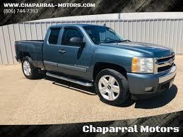 Chaparral Motors - Used Cars - Lubbock TX Dealer