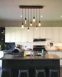 kitchen bench lighting. Pendant Kitchen Lights Lighting 7 Wood Chandelier All Chandeliers Are Custom And Handmade To . Bench