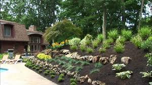 Rock Landscaping Ideas Diy
