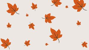 Autumn Leaves Desktop Wallpaper ...