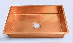 copper kitchen sinks uk