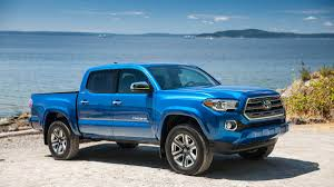 Toyota: 2019-2020 Toyota Tacoma Limited - Find the Beautiful Beast ...