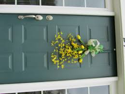 front door decor summerUnique Front Door Decorating Ideas Front Door Halloween Plus