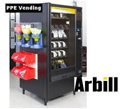 Ppe Vending Machines Beauteous Managing Your Safety Supplies Crib
