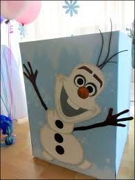 christmas themes for the office. frozen party decoration olaf gift box office supplies for work christmas decorations themes the o