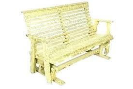 porch glider plans outdoor bench glider plans gliding impressive patio throughout porch popular outdoor glider bench