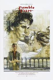rumble fish movie review film summary roger ebert rumble fish 1983