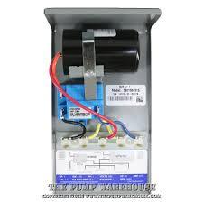 franklin qd control box hp v