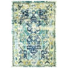 grey and turquoise rug turquoise and yellow rug teal navy hand knotted area bath runner grey grey turquoise rug