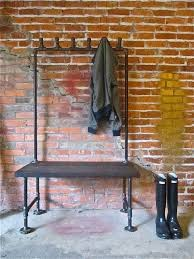 Pottery Barn Tree Coat Rack Mudroom Pottery Barn Bench Hallway Coat Tree Ikea Rustic Entryway 82