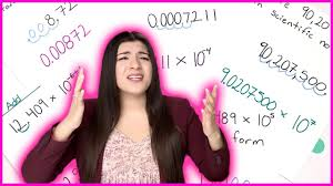 scientific notation how to pass chemistry scientific notation how to pass chemistry
