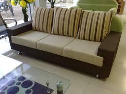 three seater sofa in naroda road ahmedabad hemtush incorporate