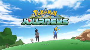 Pokemon Journeys: The Series' Part 4 Coming to Netflix in March 2021 -  What's on Netflix