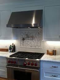 Kitchen Backsplash Tin Kitchen Cool Kitchen Decoration With Backsplash Behind Stove
