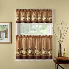 Jc Penneys Kitchen Curtains Kitchen Curtain Sets Decorate Our Home With Beautiful Curtains