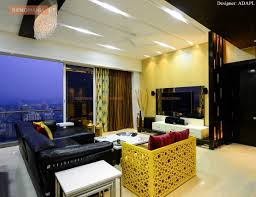 living room ceiling lighting. A Big Living Room With Faux Ceiling And Stunning Light Lighting T