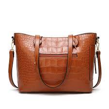 women handbag 2018 bags for women big luxury handbags las hand bags pu leather handbags casual cross bag female