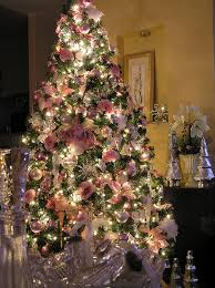 flower-floral-christmas-tree-decorations-2