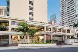 DoubleTree by Hilton Alana Waikiki Hotel, Honolulu (HI) | Best ...