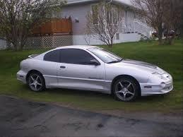 2001 Pontiac Sunfire - Information and photos - MOMENTcar