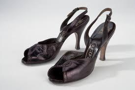 <b>Peep</b>-<b>toe shoe</b> - Wikipedia