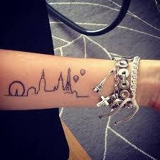 Tatuaggi Per Viaggiatori I 10 Più Belli Profumo Di Follia Travel Blog