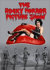 Rocky Horror Picture Show @ Clinton Street Theater