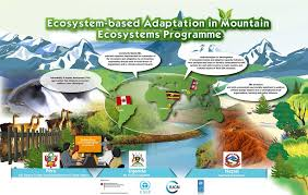 UNDP: Ecosystem-based adaptation in mountain ecosystems | Flickr