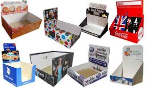 Image result for Display Boxes