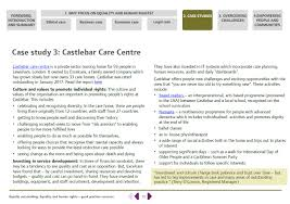 castlebar featured in cqc publication excelcareexcelcare click here to view the full picture