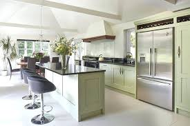 wine rack above the fridge ideas kitchen transitional with window above sink black kitchen island