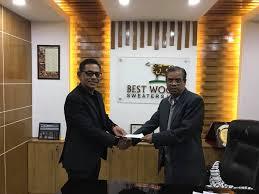 Mr. Alamgir Kabir, a Dhaka prominent... - Hope Foundation For Women and  Children of Bangladesh | Facebook