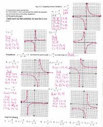 rational functions from megcraig org