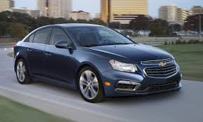 All Chevy chevy cars 2015 : 2015 Chevrolet Cruze - Overview - CarGurus