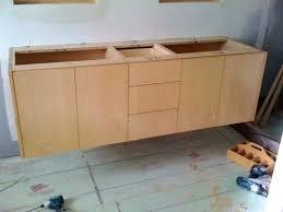 Image Sink Floating Vanity Cabinet Diy Plans Bruinonline Diy Floating Vanity Bruinonline