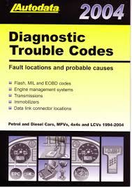 Vectra C Engine Emissions Warning Light Autodata Diagnostic Trouble Codes Fault Locations And
