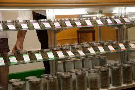 legal marijuana dispensary