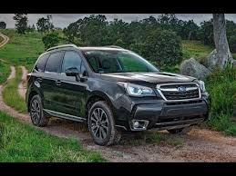 2018 subaru forester touring. modren subaru 2018 subaru forester redesign touring review on subaru forester touring
