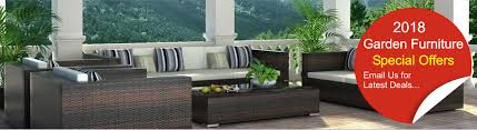 garden furniture murcia