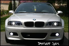 Coupe Series 2001 bmw 325ci convertible : 2006 BMW M3 E46 Titanium Silver Convertible | Khoalty BMW Blog