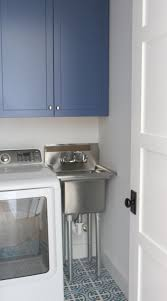 Narrow Laundry Room Ideas 25 Best Tiny Laundry Rooms Ideas On Pinterest Small Laundry