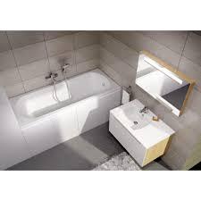 <b>Акриловая ванна Ravak</b> Domino 160х70 C621000000 в Москве ...